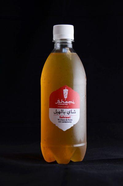 Sahrawi